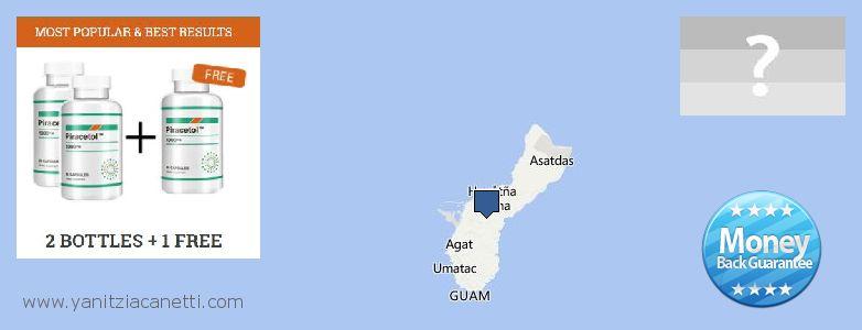 Where Can You Buy Piracetam online Guam