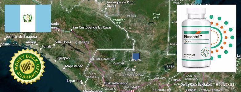 Wo kaufen Piracetam online Guatemala