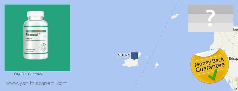 Where to Purchase Piracetam online Guernsey