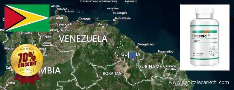 Where to Buy Piracetam online Guyana