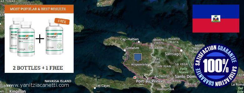 Where to Buy Piracetam online Haiti