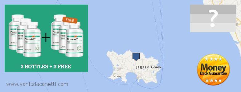 Where Can I Buy Piracetam online Jersey