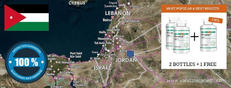 Πού να αγοράσετε Piracetam σε απευθείας σύνδεση Jordan