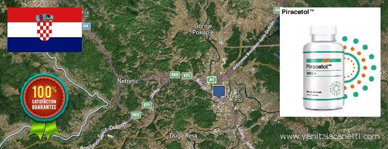 Where Can I Buy Piracetam online Karlovac, Croatia