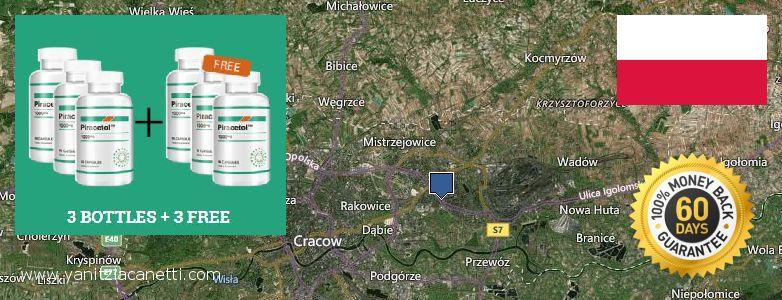 Where to Purchase Piracetam online Kraków, Poland
