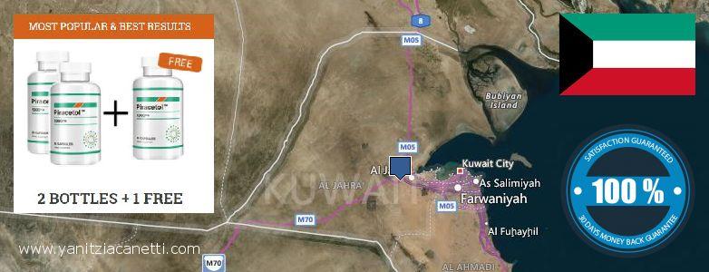 Gdzie kupić Piracetam w Internecie Kuwait