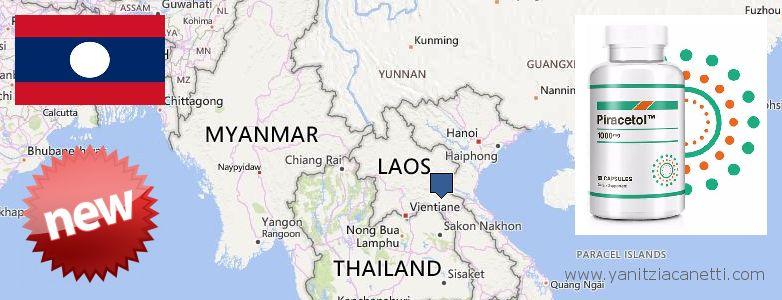 Where to Buy Piracetam online Laos