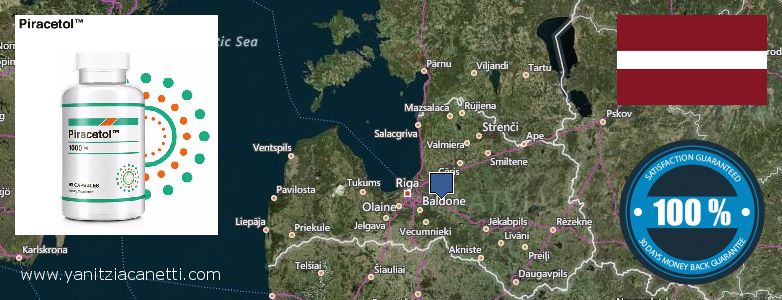 Wo kaufen Piracetam online Latvia