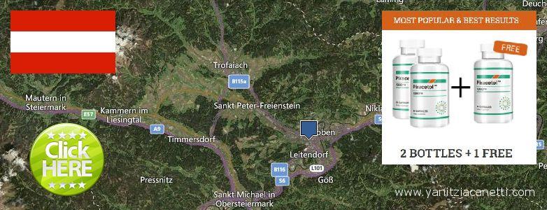 Best Place to Buy Piracetam online Leoben, Austria