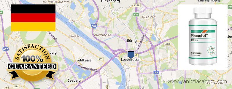 Hvor kan jeg købe Piracetam online Leverkusen, Germany
