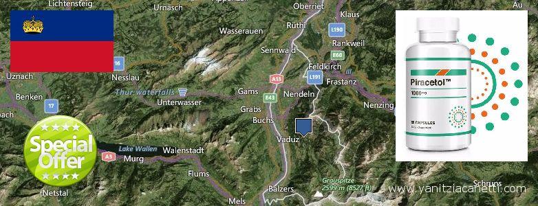 Where Can You Buy Piracetam online Liechtenstein