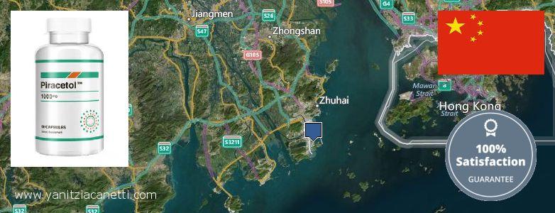 Purchase Piracetam online Macau