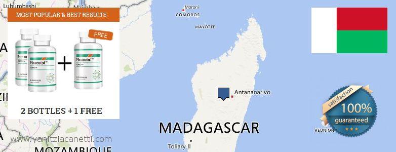 Πού να αγοράσετε Piracetam σε απευθείας σύνδεση Madagascar