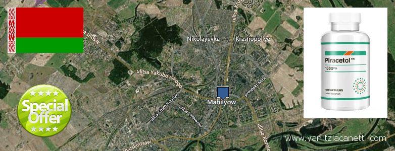 Where to Buy Piracetam online Mahilyow, Belarus