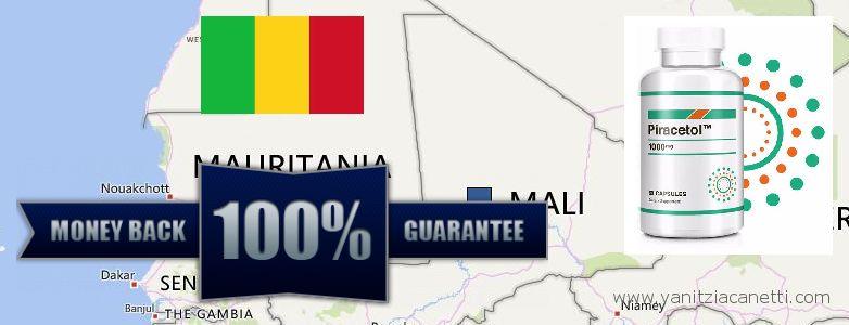 Gdzie kupić Piracetam w Internecie Mali
