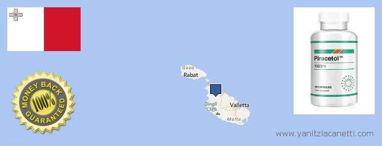 Where Can You Buy Piracetam online Malta