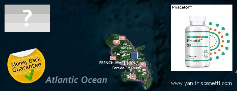 Where to Purchase Piracetam online Martinique