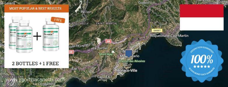 Where to Buy Piracetam online Monaco