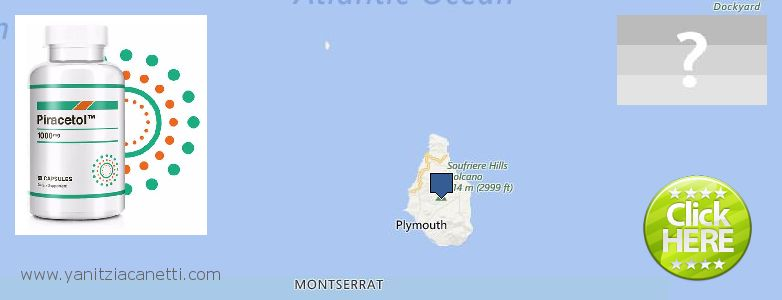 Where Can I Buy Piracetam online Montserrat