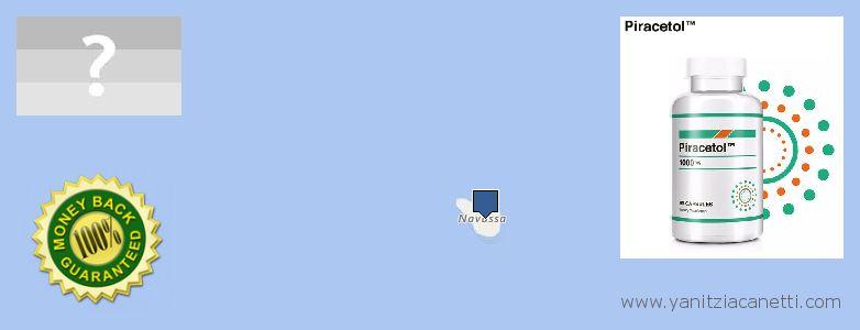 Where to Buy Piracetam online Navassa Island