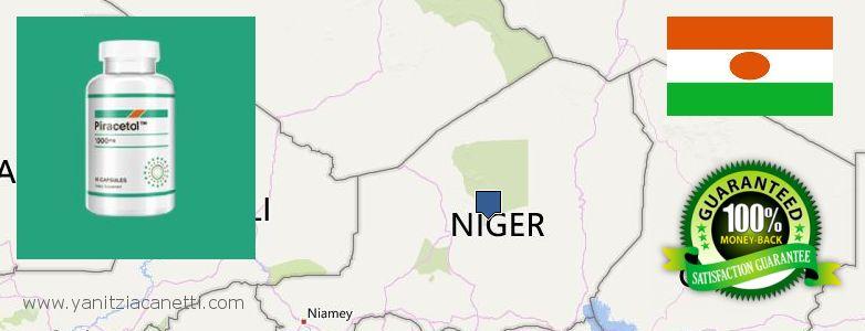 Πού να αγοράσετε Piracetam σε απευθείας σύνδεση Niger