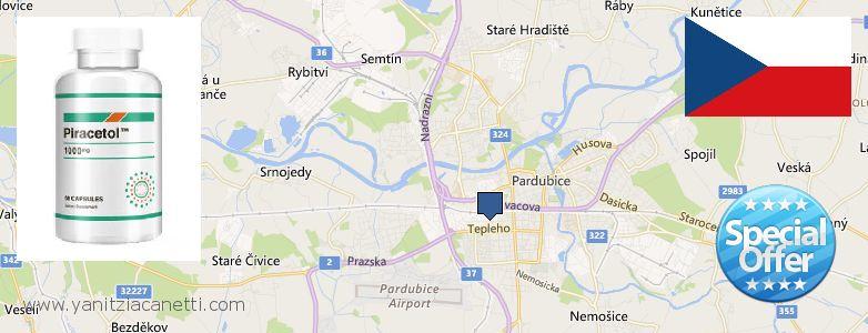 Best Place to Buy Piracetam online Pardubice, Czech Republic