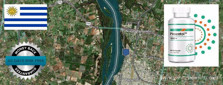 Where to Purchase Piracetam online Paysandu, Uruguay