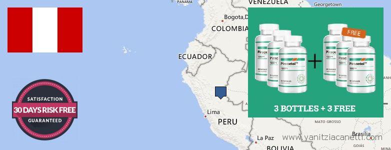 Πού να αγοράσετε Piracetam σε απευθείας σύνδεση Peru