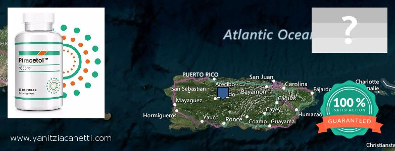 Πού να αγοράσετε Piracetam σε απευθείας σύνδεση Puerto Rico