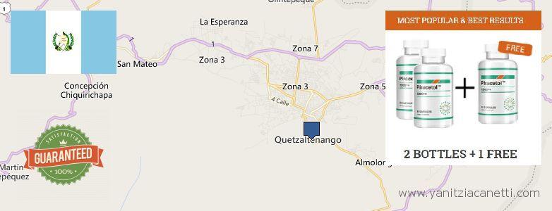 Where to Buy Piracetam online Quetzaltenango, Guatemala