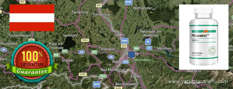 Where to Buy Piracetam online Salzburg, Austria