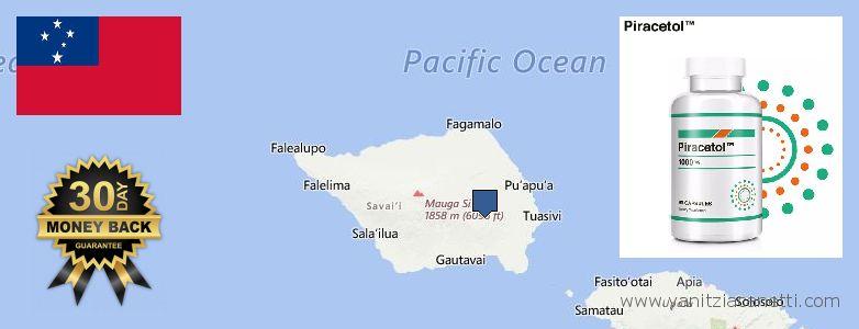 Where to Buy Piracetam online Samoa