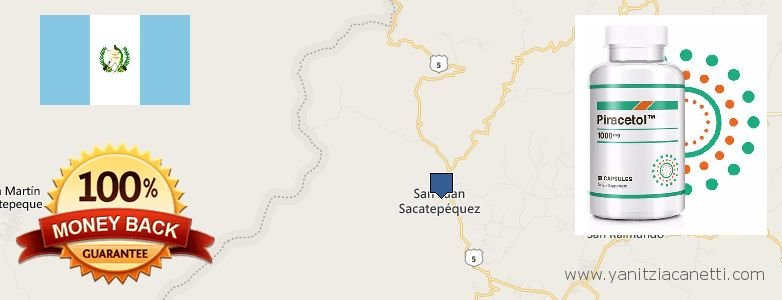 Where to Purchase Piracetam online San Juan Sacatepequez, Guatemala