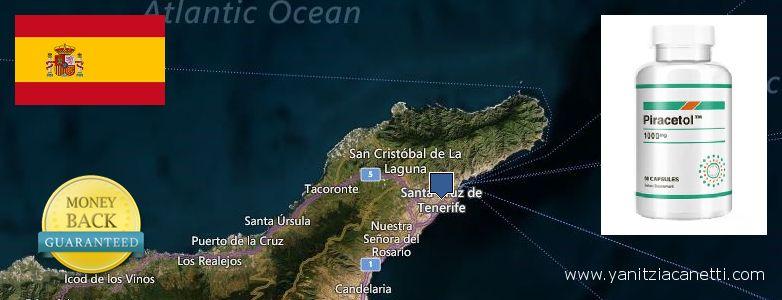 Where to Purchase Piracetam online Santa Cruz de Tenerife, Spain
