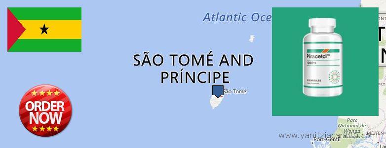 Where to Buy Piracetam online Sao Tome and Principe