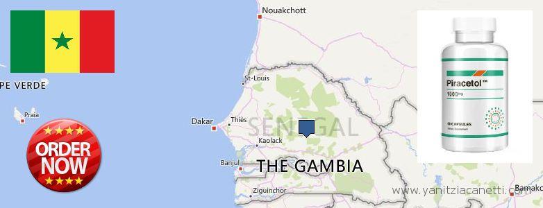 Πού να αγοράσετε Piracetam σε απευθείας σύνδεση Senegal