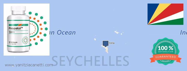 Where to Buy Piracetam online Seychelles