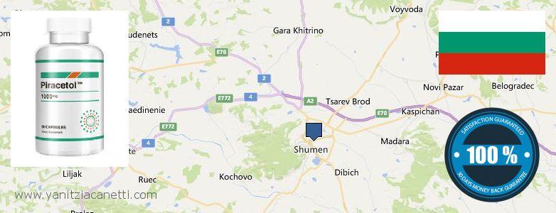 Best Place to Buy Piracetam online Shumen, Bulgaria