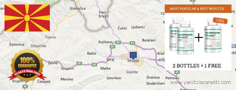 Where to Buy Piracetam online Skopje, Macedonia