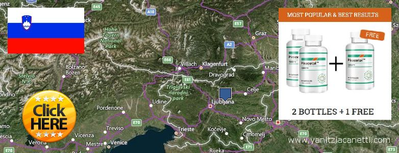 Πού να αγοράσετε Piracetam σε απευθείας σύνδεση Slovenia