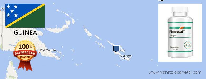 Where Can I Purchase Piracetam online Solomon Islands