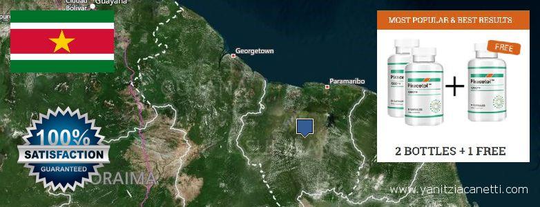 Where to Purchase Piracetam online Suriname