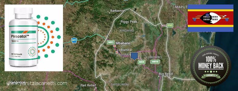 Where to Buy Piracetam online Swaziland