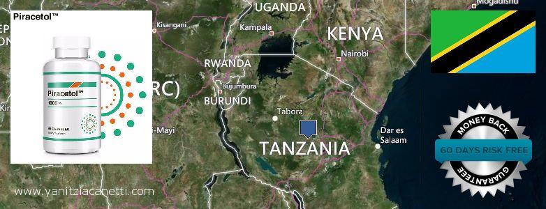 Where to Buy Piracetam online Tanzania
