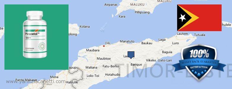 Where to Buy Piracetam online Timor Leste