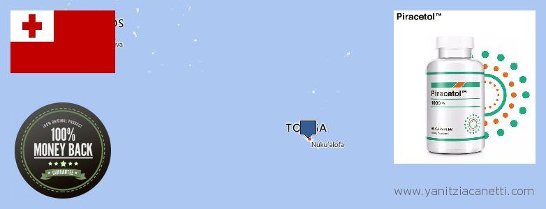 Where Can I Buy Piracetam online Tonga