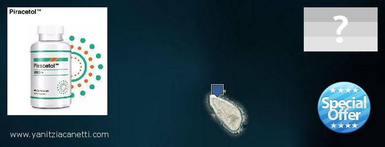 Where to Buy Piracetam online Tromelin Island