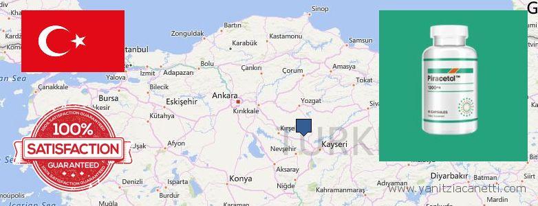 Wo kaufen Piracetam online Turkey