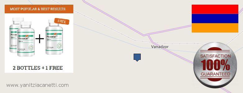 Where to Buy Piracetam online Vanadzor, Armenia