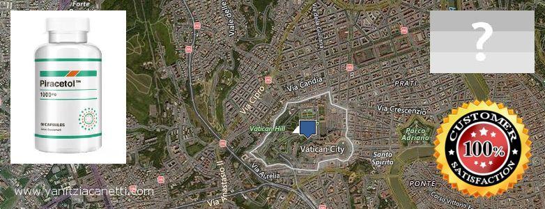 Best Place to Buy Piracetam online Vatican City